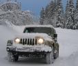 Jak připravit auto na zimu?