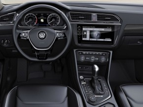 Kodiaq má konkurenci, je to Volkswagen Tiguan Allspace