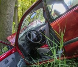 Pomoc při dopravní nehodě