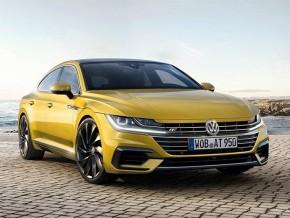 Volkswagen Arteon na maximum!