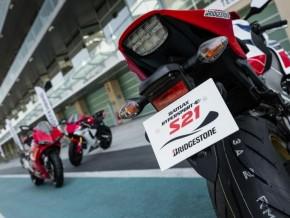 Jak vybrat pneumatiky na motocykl?