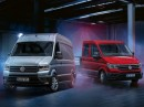 Volkswagen Crafter: Nejlepší dodávka současnosti