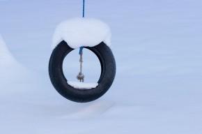 Jsou protektory vhodné místo nových zimních pneumatik?