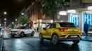 Nový Volkswagen T-Roc