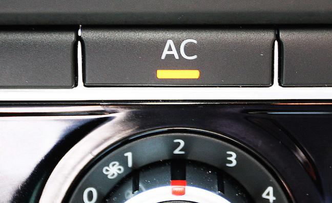 Péče o klimatizaci