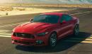 Nový Ford Mustang je tu!