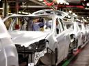 Jak se vyrábějí auta?