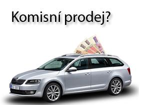 Co je komisní prodej