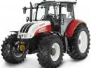 Traktory Steyr
