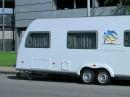 Jak na výběr obytného vozu či karavanu?